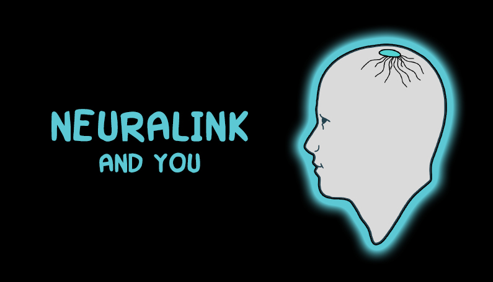 Neuralink and You: A Human-AI Symbiosis