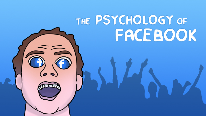 The Psychology of Facebook